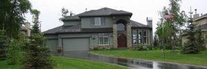 Anchorage Alaska home designer
